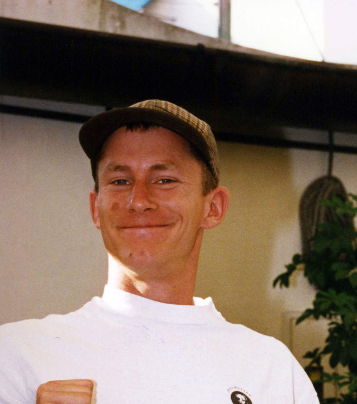 Andy Devore   The first coordinator of the Flower Empower program. A garden grows with love and Andy's undeniable love fertilized the soil of the program.