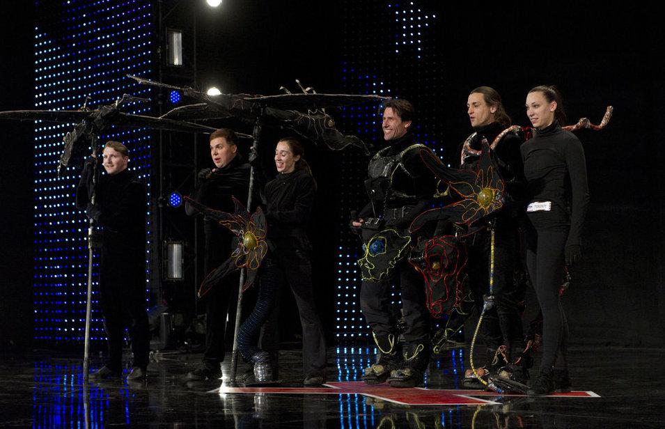America's Got Talent - Semi-finalists