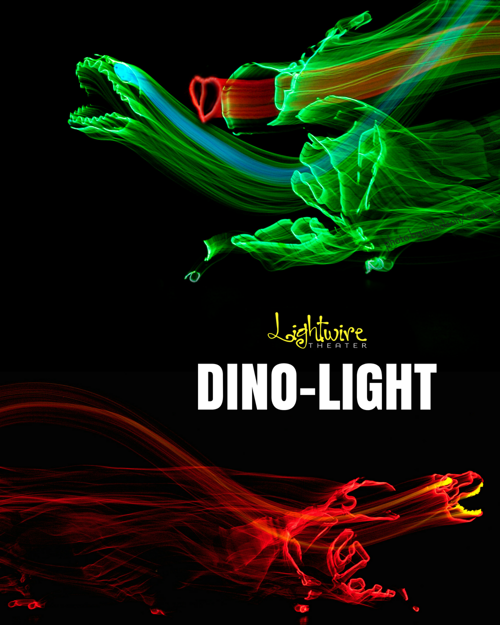 DINO-LIGHT