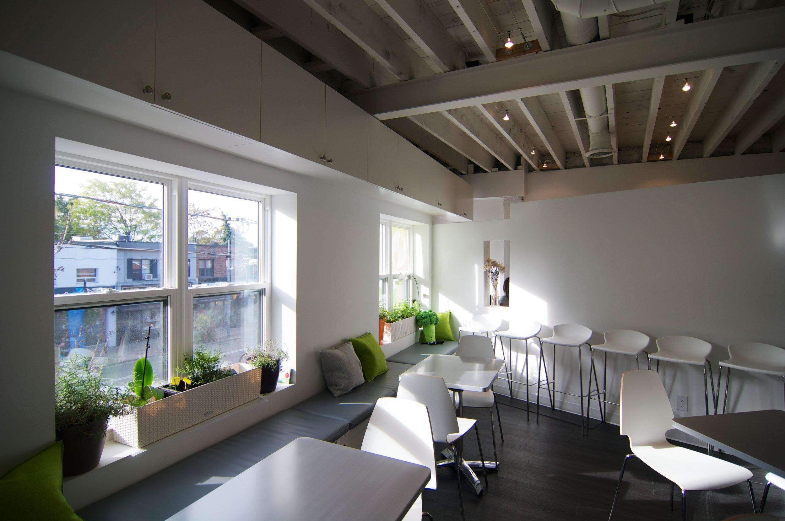 Marni Wasserman's Food Studio + Lifestyle Shop  Vegan Cooking Studio