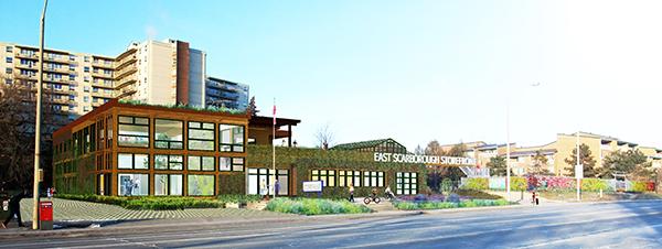 Community Design Vision