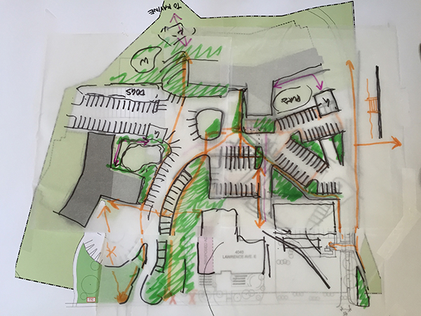 Community Vision for Tower Neighbourhood Renewal