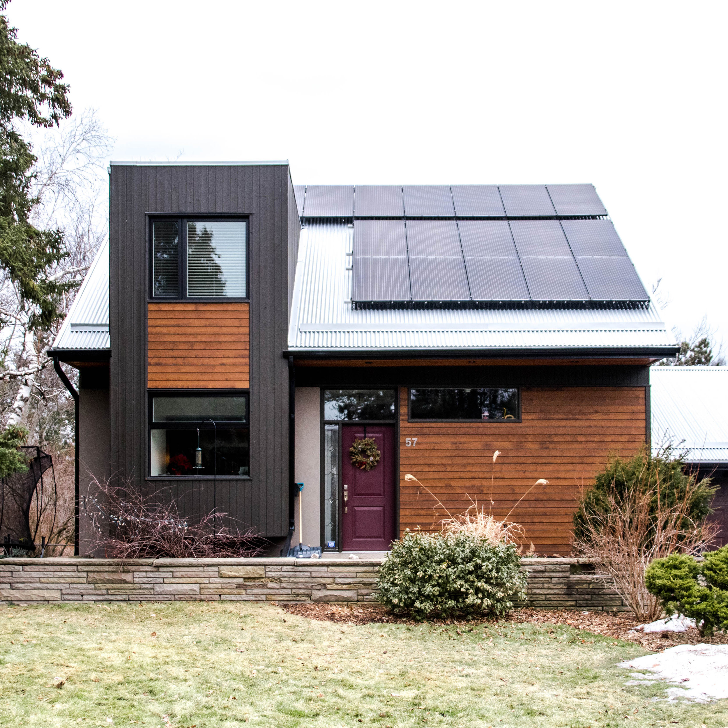 Norden Crescent  Don Mills Addition and Renovation