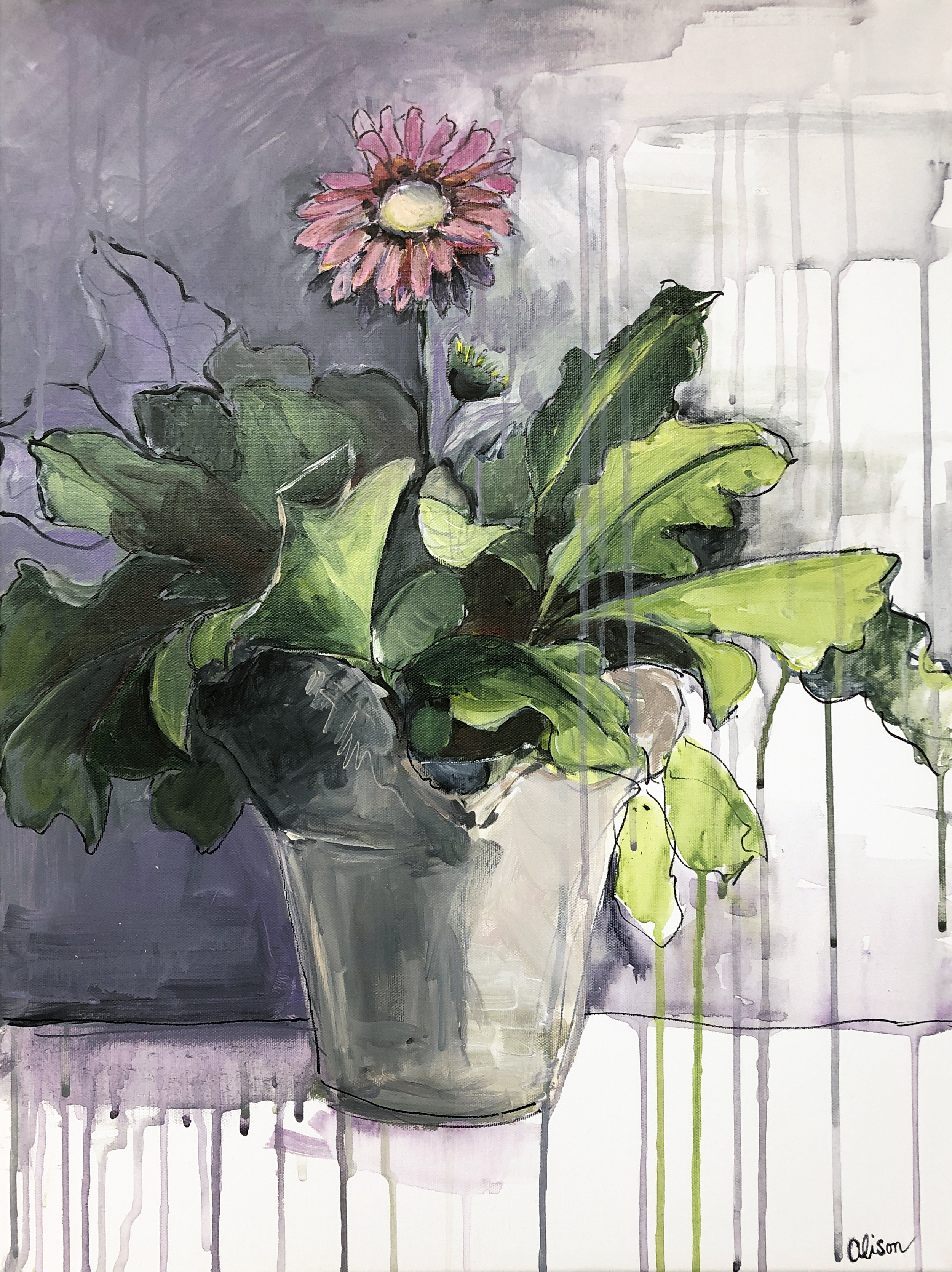 Botanical #4