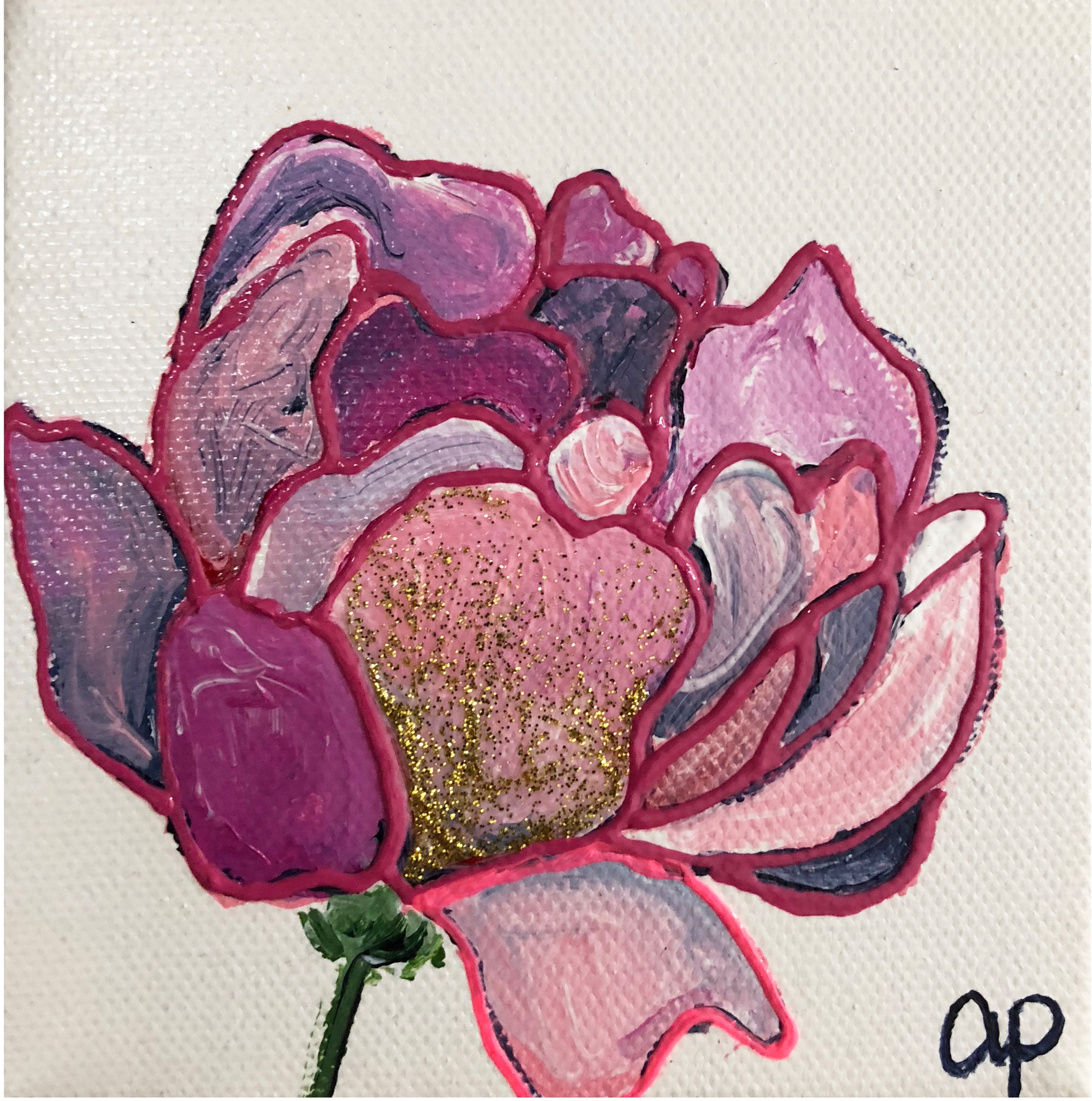 #34 (SOLD)