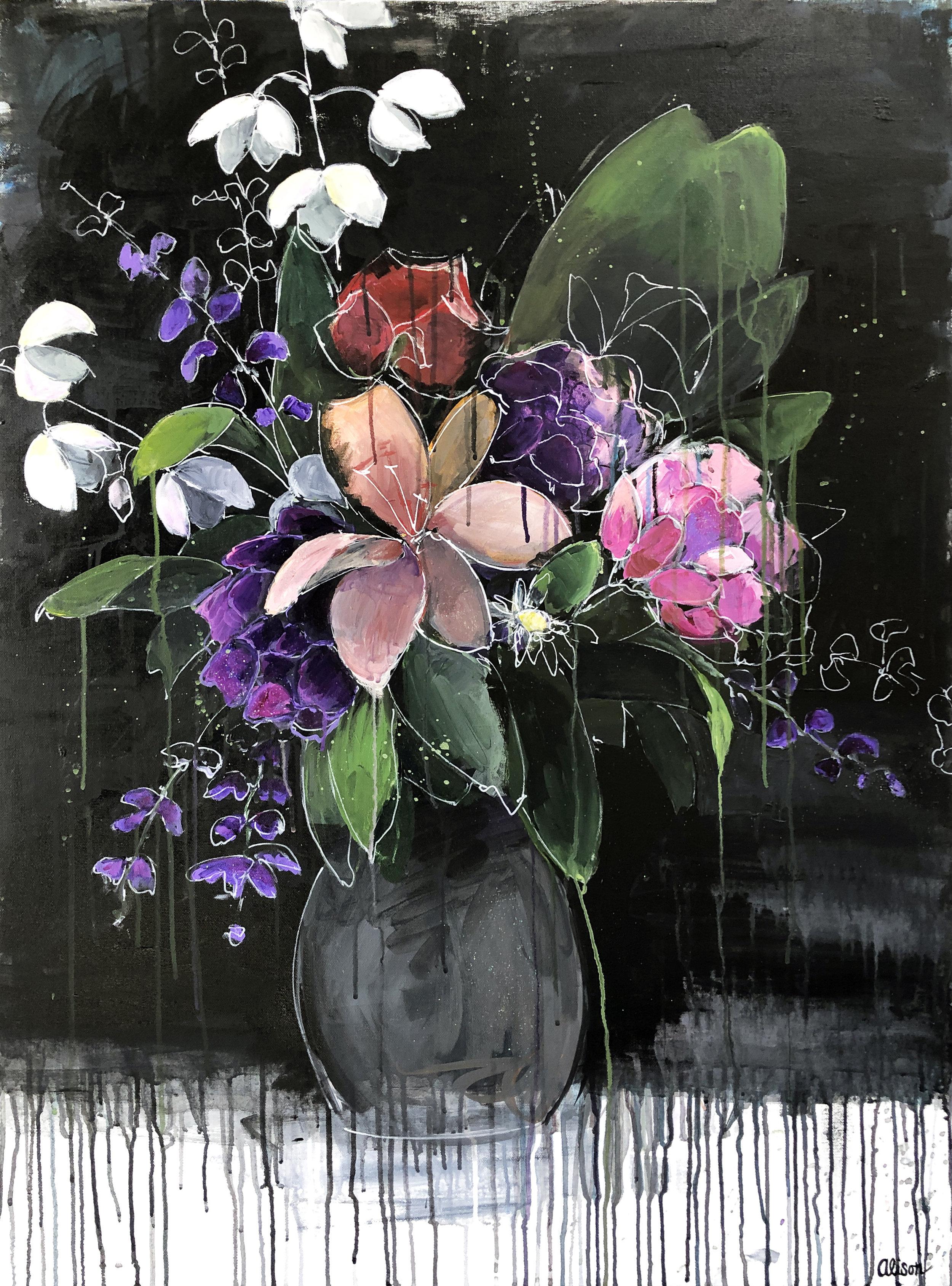 Still-Flower #1