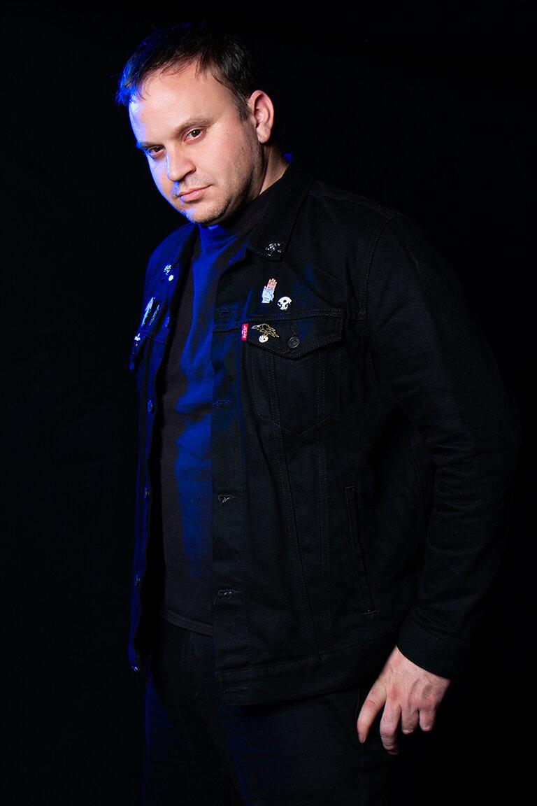 Dominic Davi