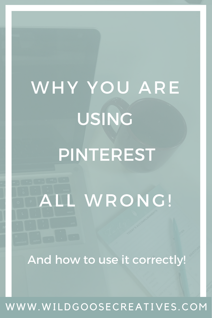 How to create a Pinterest Pin