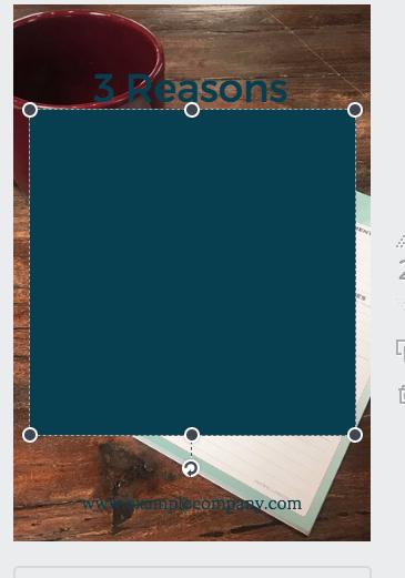 Canva Pinterest Pin