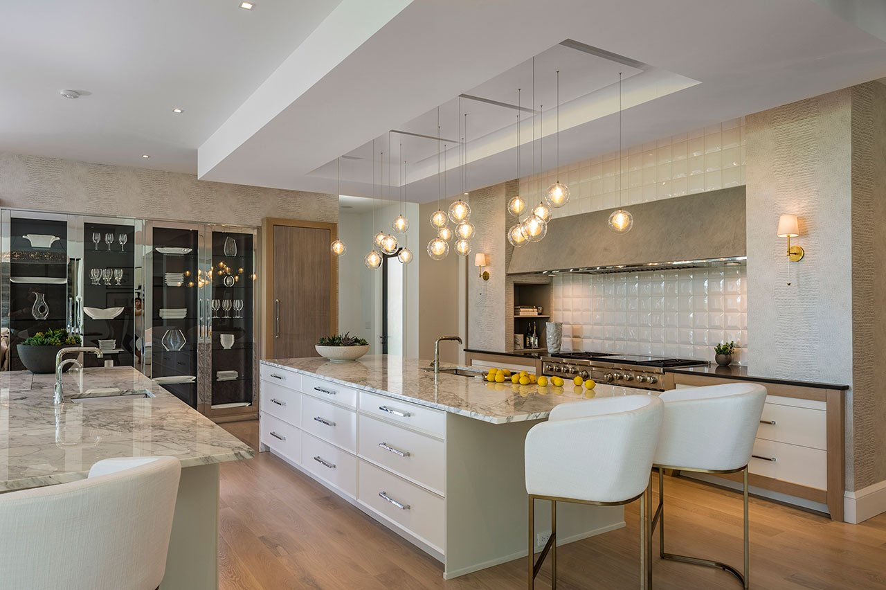 Image courtesy of Conceptual Kitchens & Millwork