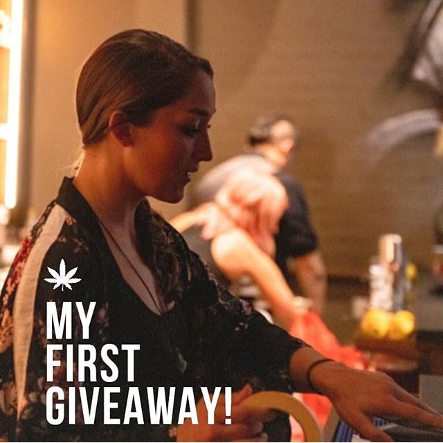 *Enter my GIVEAWAY!!!* I'm giving away a ticket to this Sunday's @dinner_at_marys private event! Join me and some very cool peeps for a sunset cruise, an amazing infused menu & raw bar by @yourdamchef, and infused drinks - with THC and CBD options to control your own experience (swipe through to see the menu!) I work with the @dinner_at_marys team to source and infuse the #CBD elements of our menu. (If you're interested in sourcing Massachusetts-grown, state licensed CBD for your business - send me a DM!) #socialconsumption 📸 by @mattmacphoto  And because they are THE BEST, my @mygofire family is throwing in some #gofire swag!!! I've been with the Gofire team for almost 2 years now & we have so many exciting things happening! To celebrate, they're sending the winner of this giveaway a Gofire care package with the shirt size of your choice!  Here's how to win! (Winner must be able to attend the @dinner_at_marys event - greater Boston area - on Sunday July 28, 6pm to 9pm): - LIKE this post and leave a COMMENT tagging 2 of your favorite cannabis loving friends 🌱🙏🌱 - Follow @hillarydking @dinner_at_marys and @mygofire 💚  That's it! Everyone who enters will also receive a discount code for the event so you & your homies can still join in on the fun!  Entry deadline is tomorrow, Saturday July 27 at 8pm EST - winner will be chosen at random and announced in my Story 💚  Good luck!!! For extra entries: - Share this post on your story or feed (and tell your friends to follow + enter!) - download the @mygofire app! Send me a screenshot in DM for an extra entry! - Tag more friends in this post! Every 2 people tagged = 1 entry