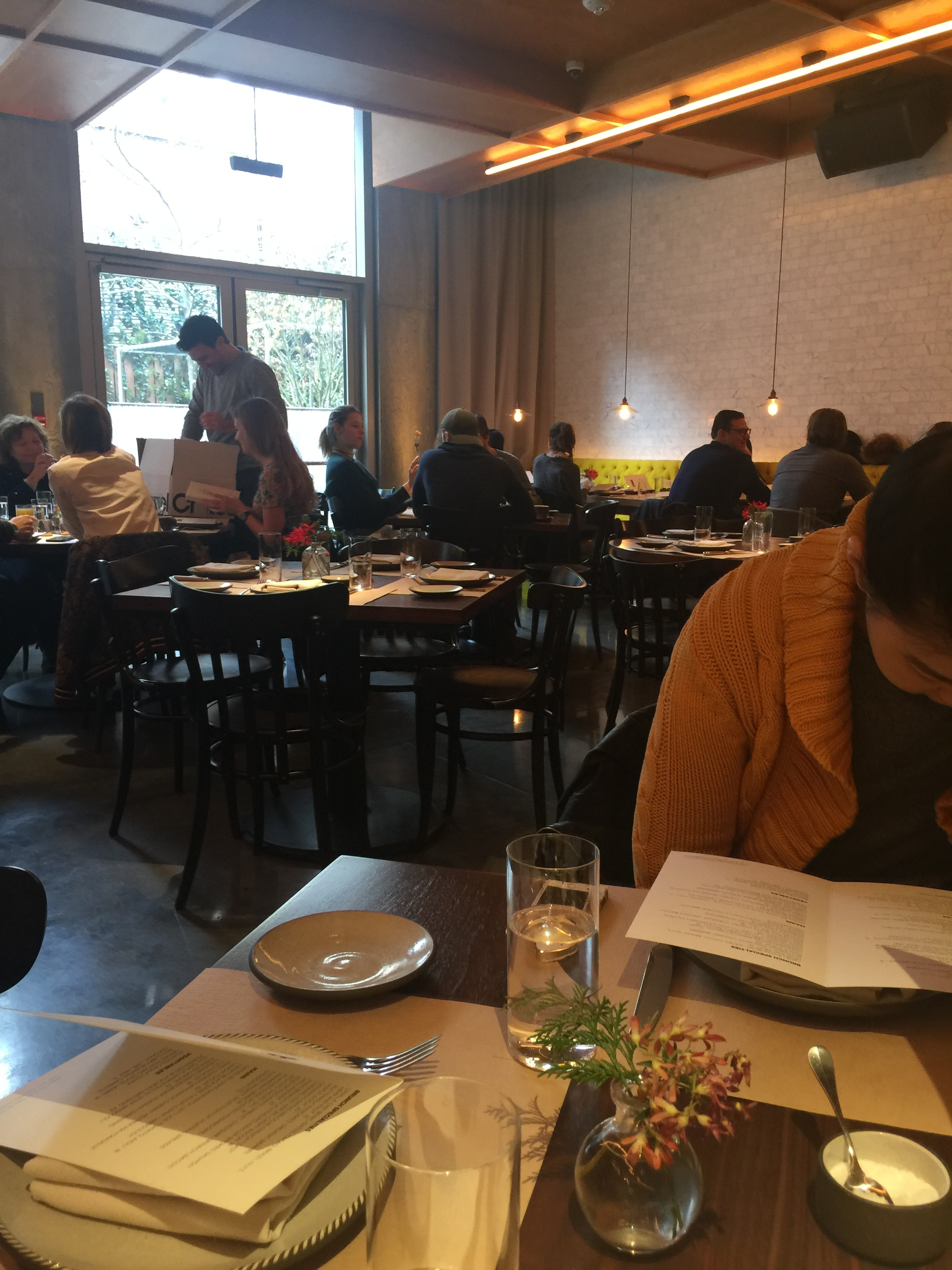 Public Kitchen Review - NYC Lower East