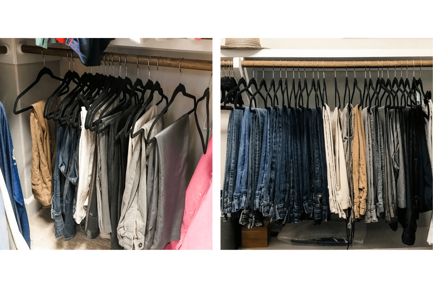 Hanger Jeans Need A Closet Refresh?  7 Easy Organizing Tips To Instantly Transform Your Closet.png
