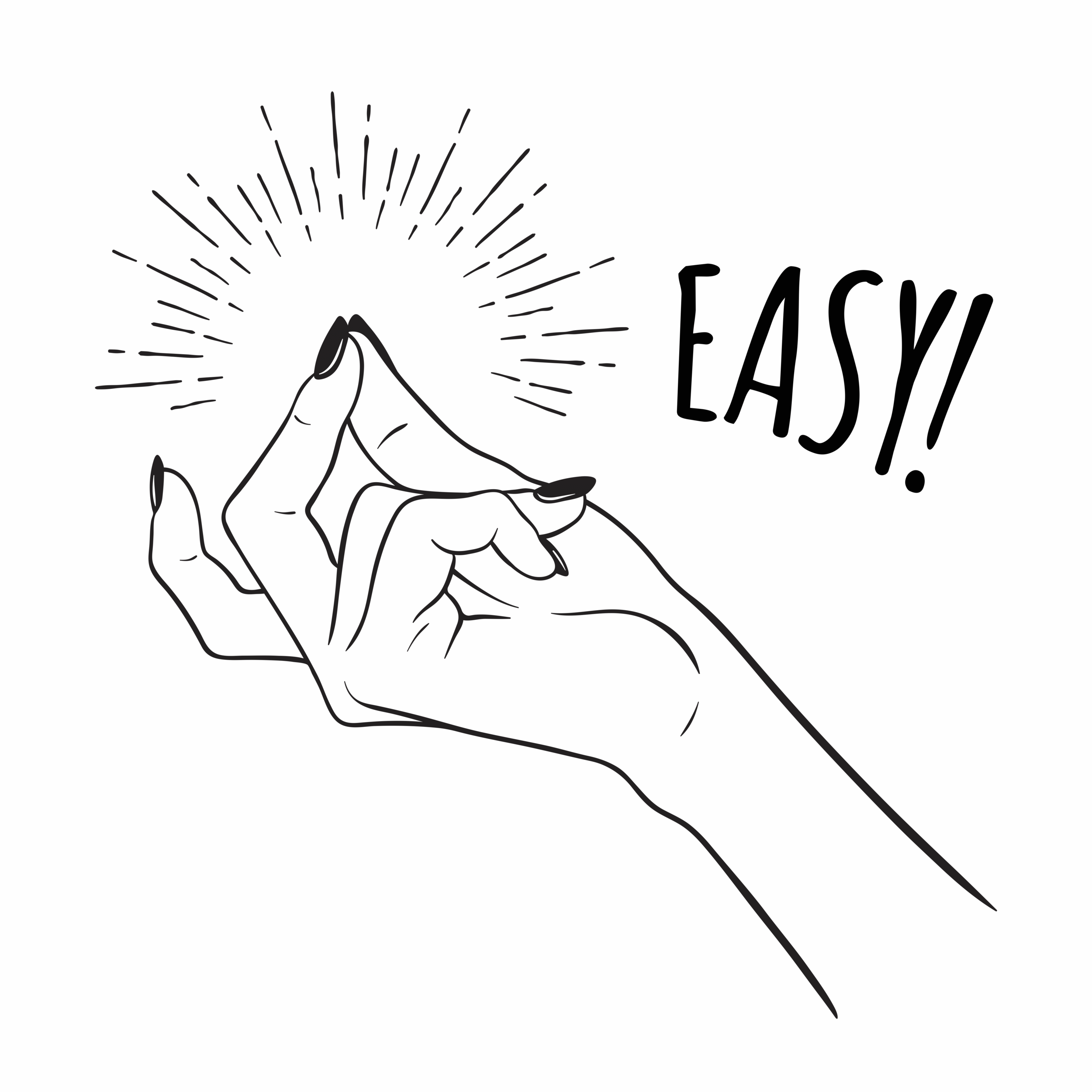 Easy Snap Fingers Effective Productivity Hacks.png