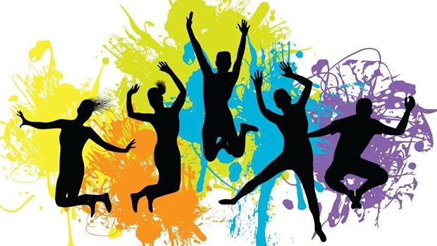 Silhouette Kids jumping Splash Color.jpg