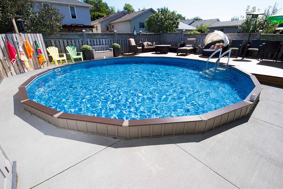 fox ultimate pools