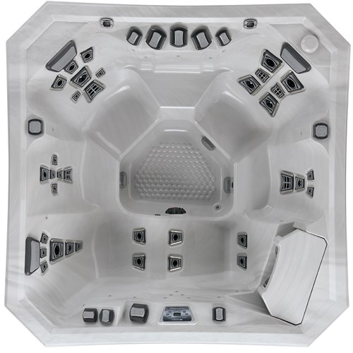 Columbia Pool & Spa Mid-Missouri Vector21 V84L therapy hot tub overhead.jpg