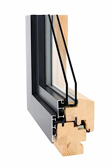 Quadrat - Das System Quadrat ist durch sein eckiges, scharfkantiges Design prädestiniert für die moderne Architektur. Das System bietet sich für Büro- und Geschäftshäuser, aber auch für moderne Wohnhäuser an.