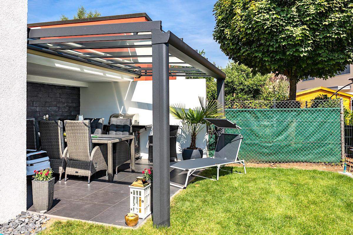 Terrassenüberdachung-Überdachung-Sitzplatzüberdachung-Schweiz-Schaffhausen