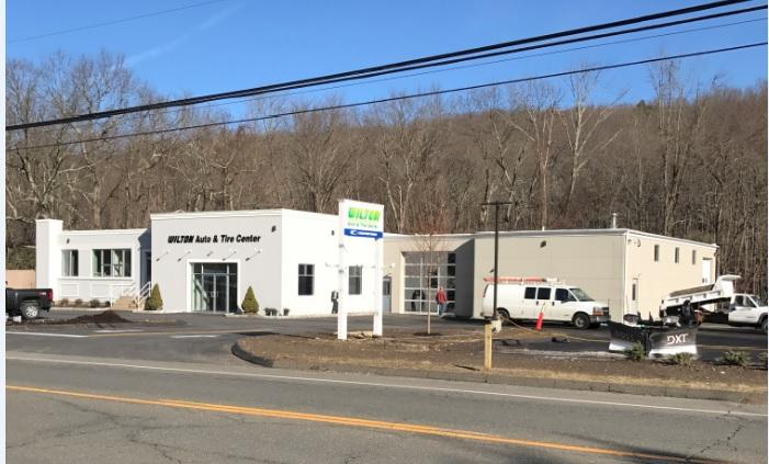 Wilton Auto Center