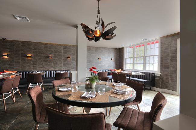 121 Restaurant