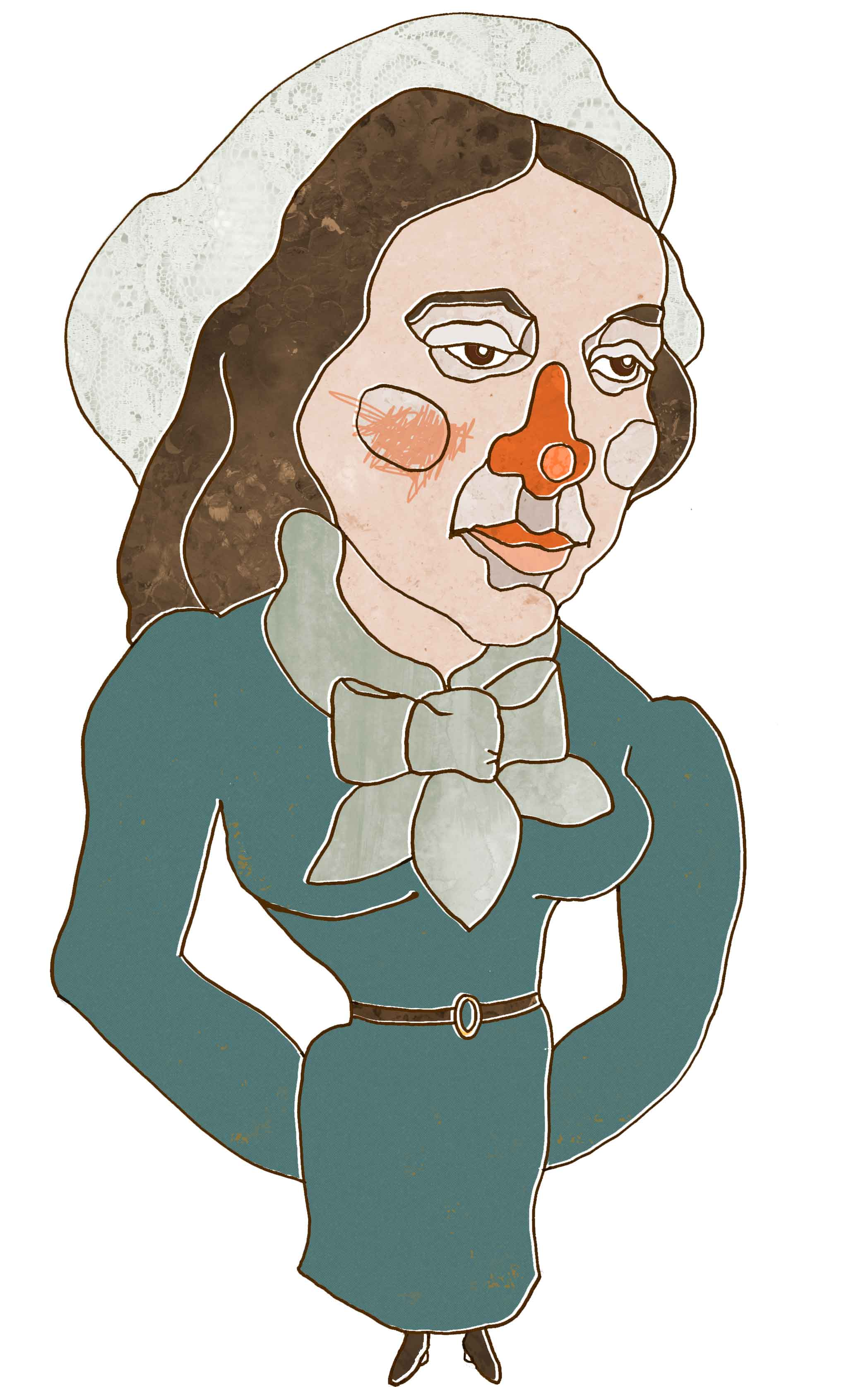 Eliza Plimsoll