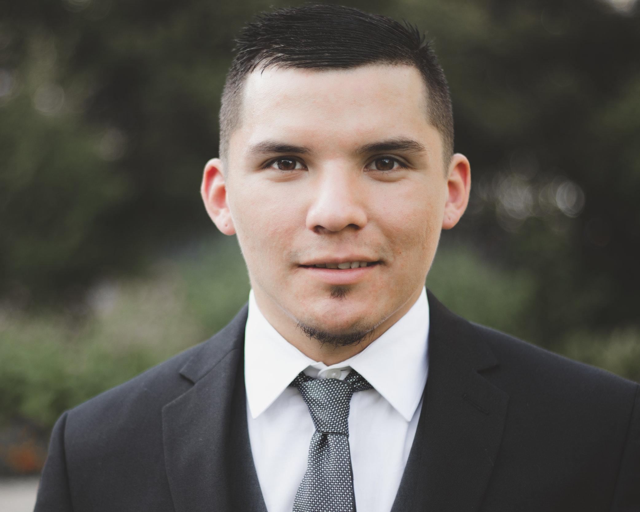 Matthew Hernandez