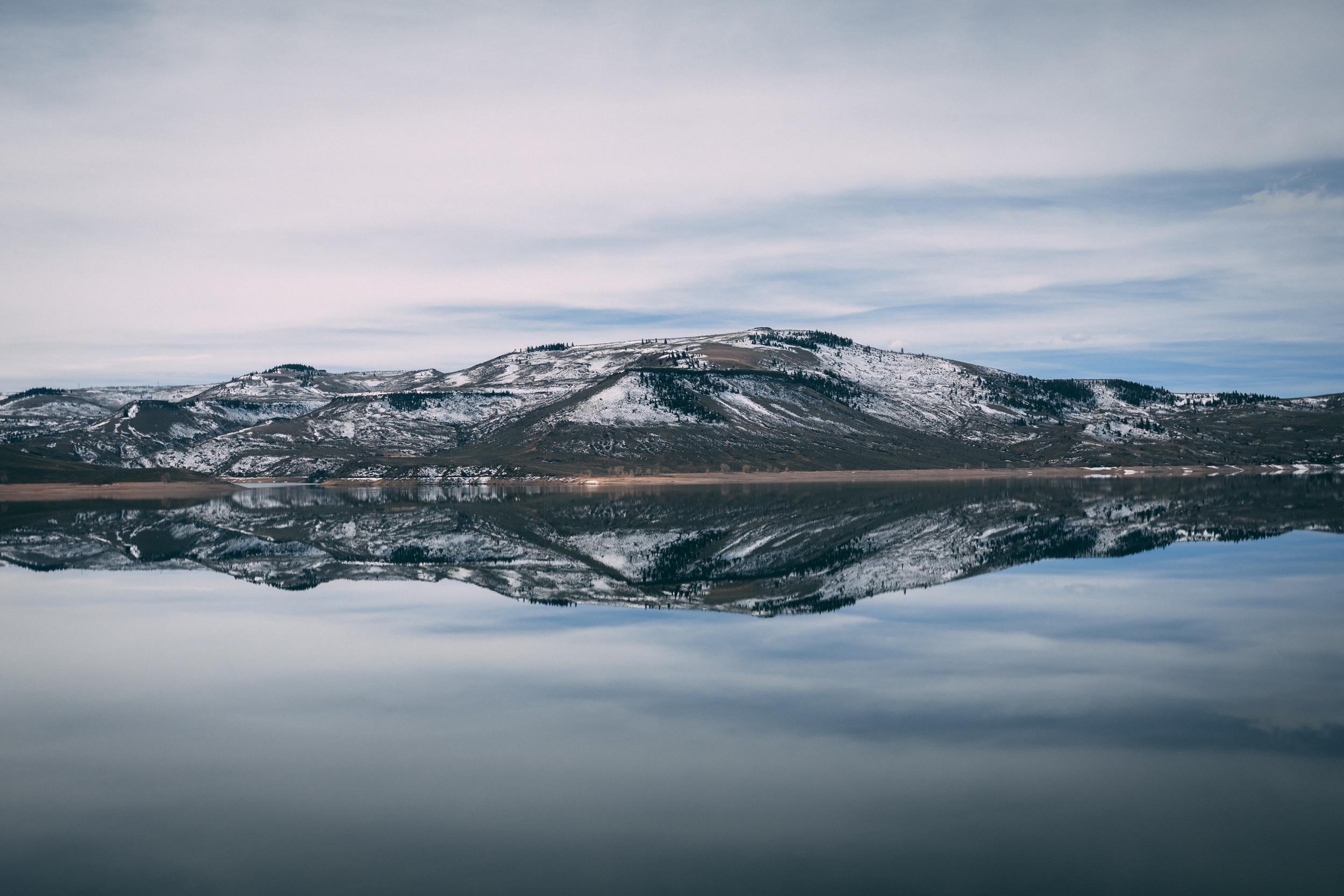 Colorado - Landscapes