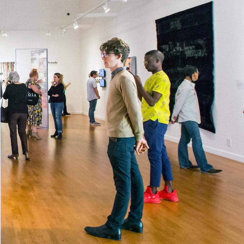 LABAND ART GALLERY AT LMU|LA