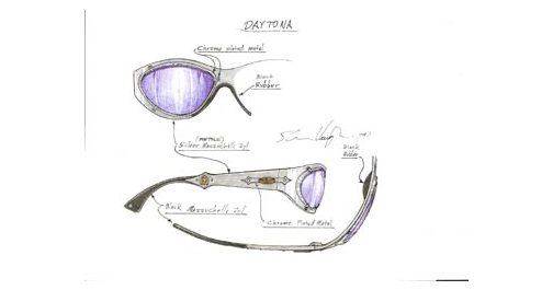 Designer Eyewear by Steven Vaughan