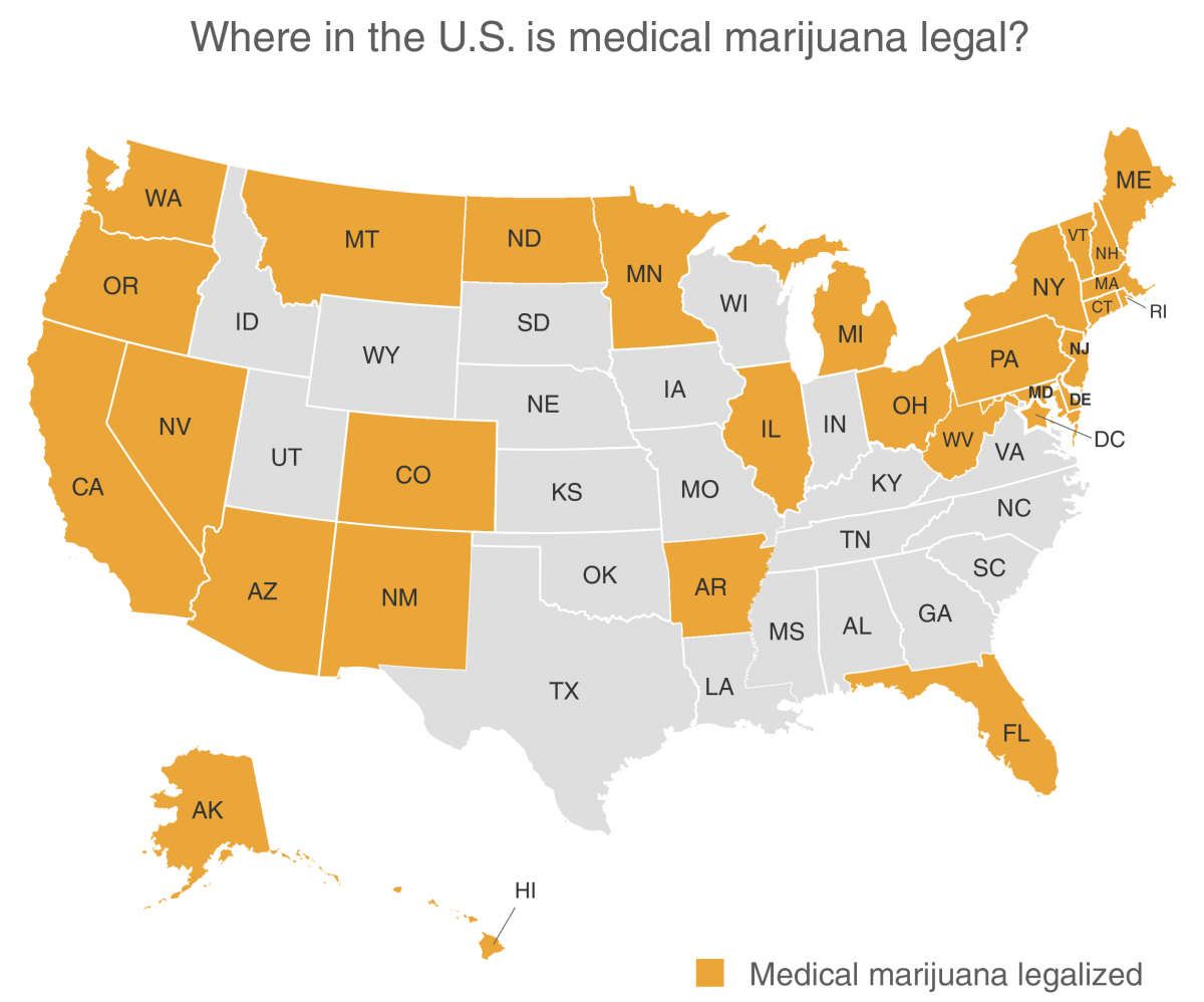 http://www.drugpolicy.org/issues/medical-marijuana