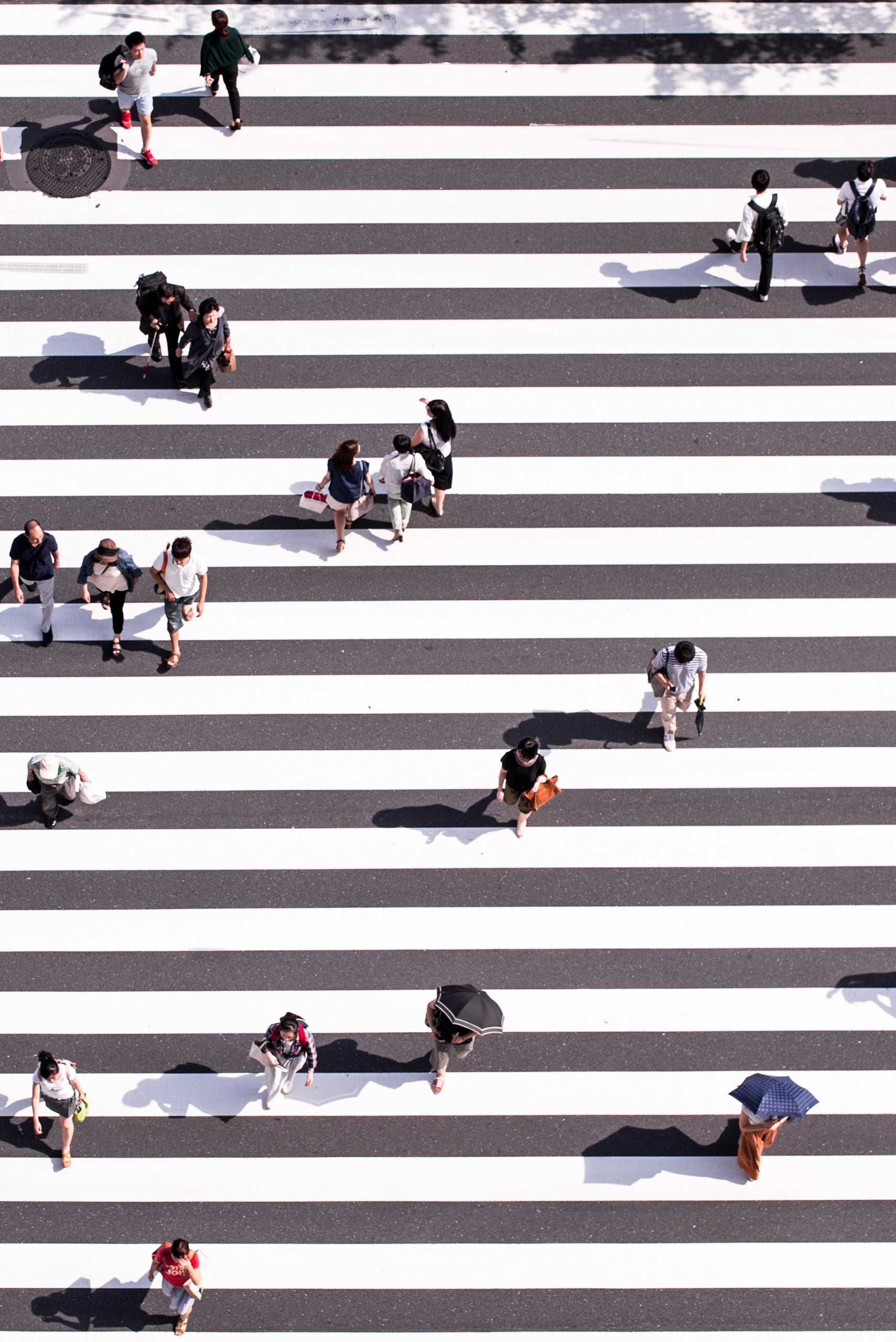 Photo by  Ryoji Iwata