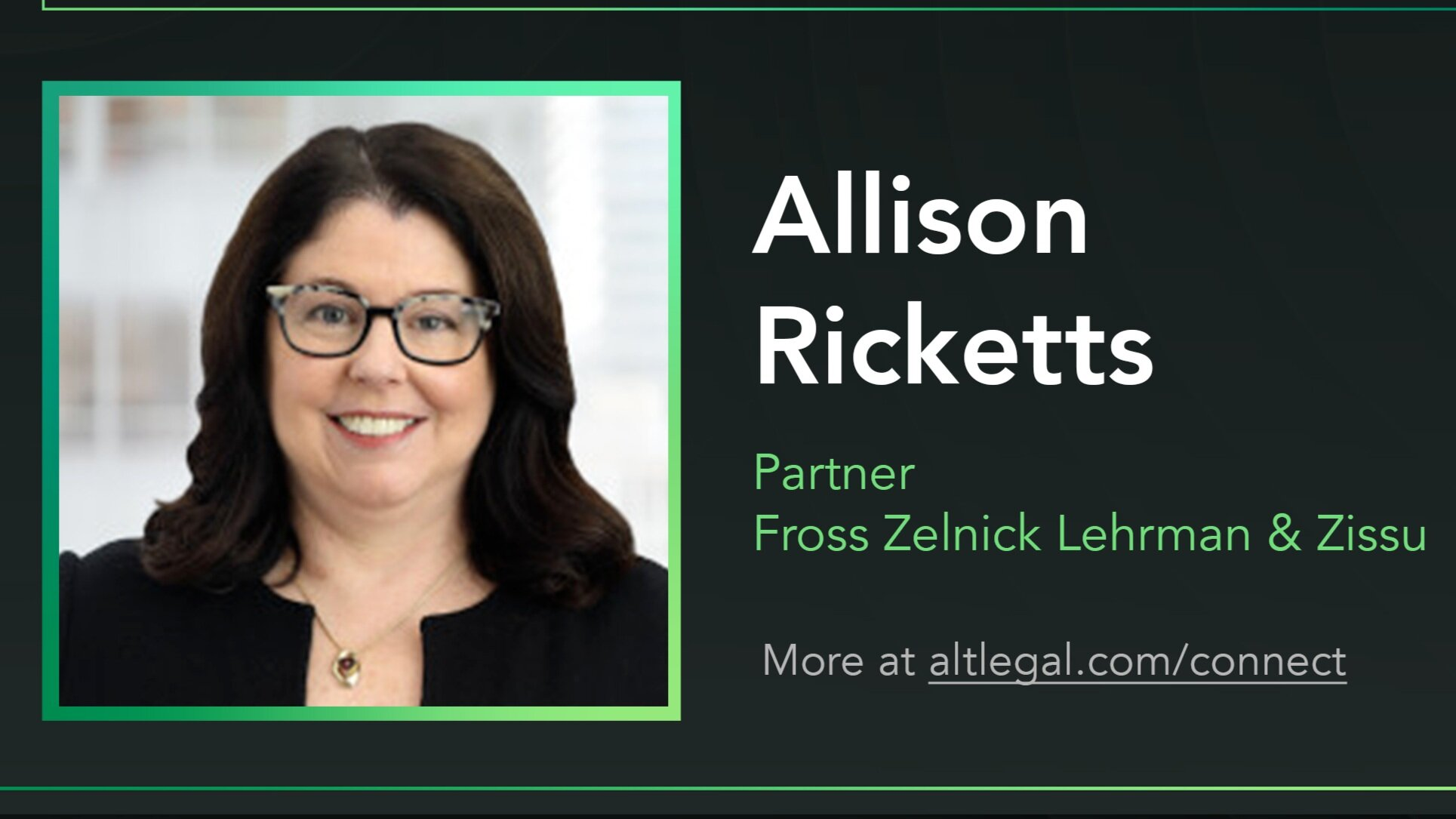 Alt Legal Connect Session Summary: What You Need to Know about the USPTO's Post-Registration Audit Program