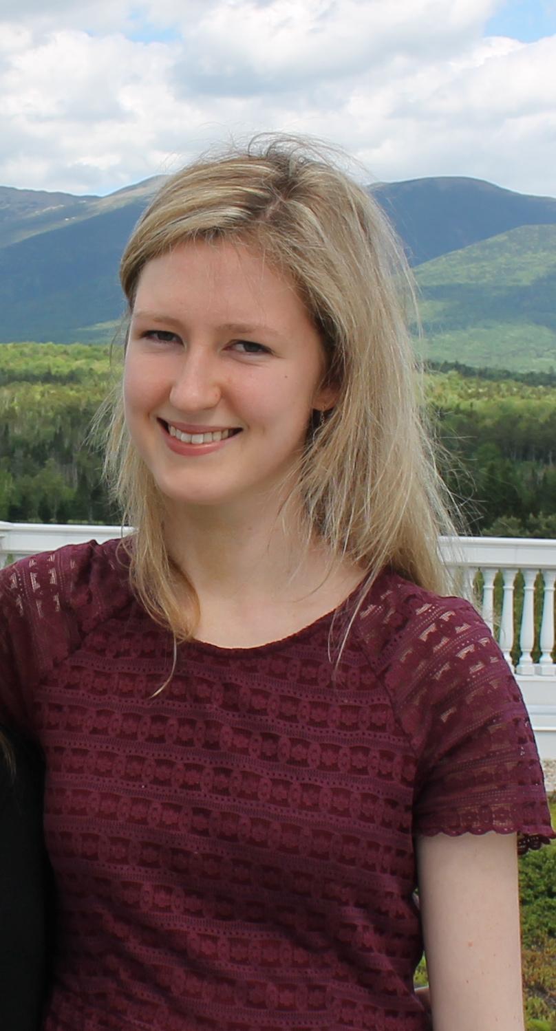 Katie Kilkenny