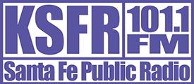 KSFR Logo