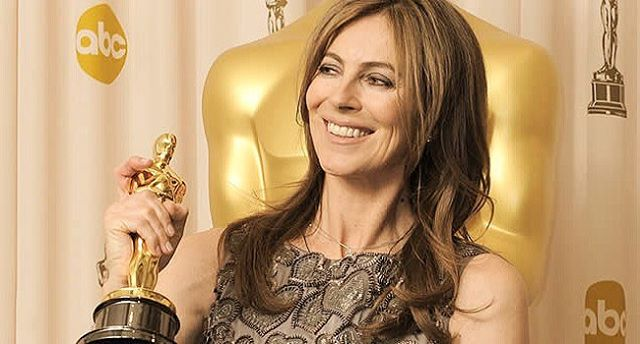 Katherine Bigelow, the first and only woman to ever win an Academy Award for Best Director (Hurt Locker, 2008). This needs to change. 🎥📽 - - - - - - - - - -  #girlunscripted #movie #business #womeninfilm #femaleempowerment #womenpower #behindthescenes #socialmedia #entrepreneur #mentalhealth #lgbt #feminism #safespace #film #hollywood #director #cinema #bodyimage #f4f #filmmaker #filmfestival #indiefilm #documentary #startup #filmproduction #videographer #teengirl #girlunscriptedfilm #onset #bodypositivity
