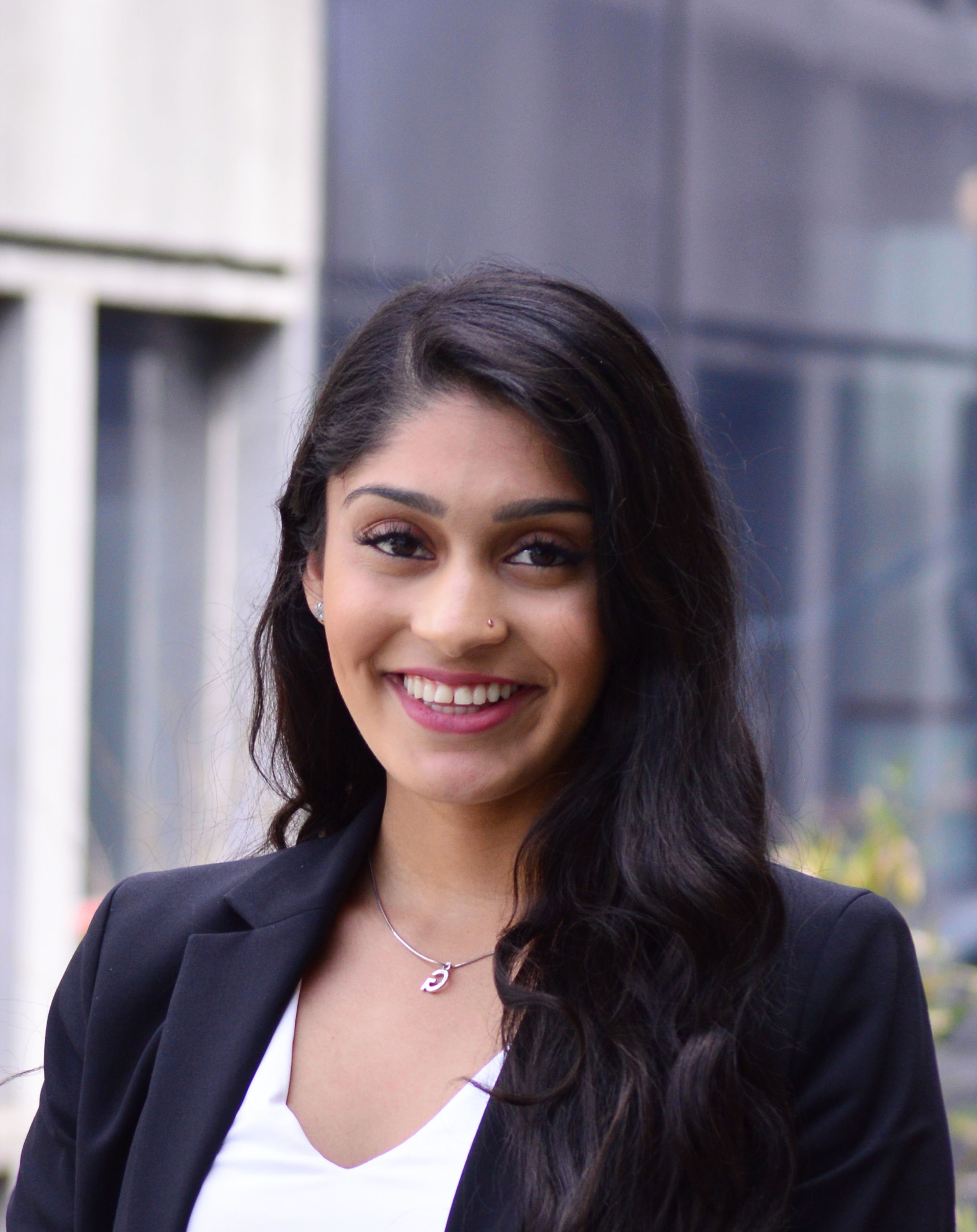 Geetanjli Sharma  Corporate Relations Coordinator