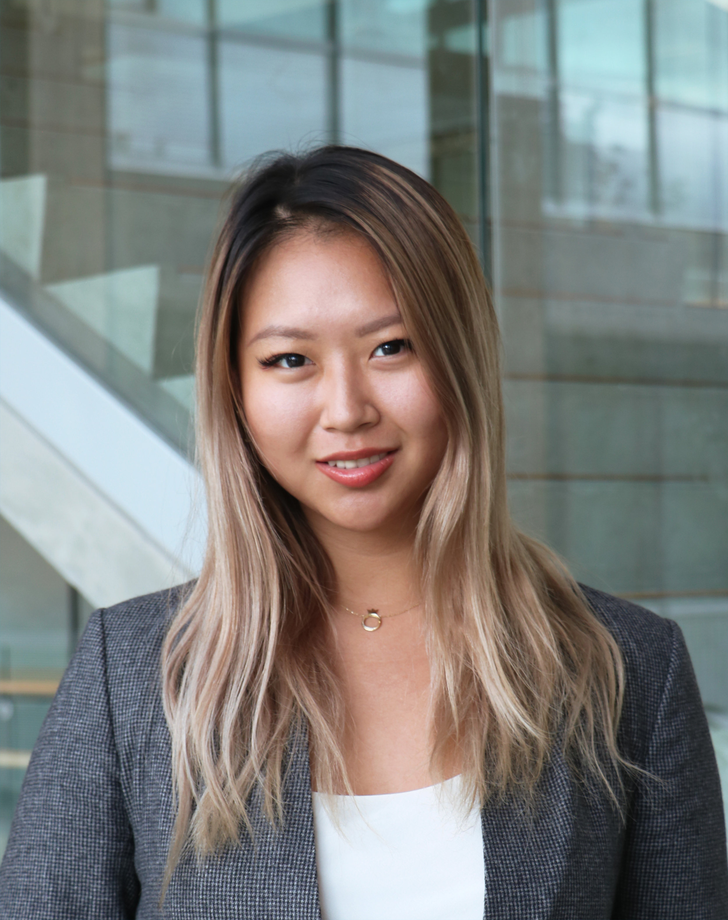 Yoonji Choi  Director of Operations (Program Manager)   What are you excited to do in your term?  LAUNCH AND BMP!!!!!   What emoji best describes you?  🌴 because just like the palm tree, I love soaking up the sun while going on summer adventures