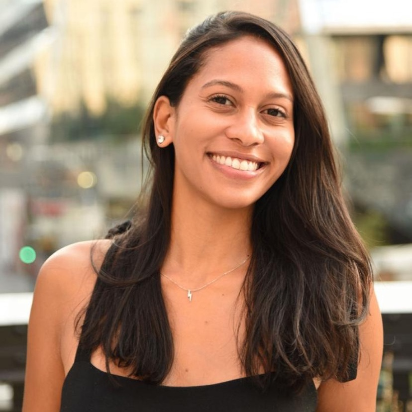 Niara Valério, Co-founder   Niara is originally from Queens, New York and is passionate about increasing the number of girls studying STEM at the college level. She co-founded Learnabi when she saw a study skills gap while teaching SAT classes in the South Bronx and she draws from her own academic experience to develop personalized approaches to learning.  Niara comes from a finance, economics and gender background. She worked as an Economic Affairs Advisor at the Permanent Observer Mission of the African Union to the United Nations. While there, she served as a Second Committee liaison and attended high – level meetings and panel discussions on behalf of the Senior Economist of the African Union. Niara transitioned to a finance role at Women's World Banking Capital Partners, where she assisted the Chief Investment Officer in managing a 50MM gender lens investment fund. Her work on empowering women through finance also extended to her work at ACCION East, where she worked with the Director of SBA Lending to provide loan opportunities to women and minority owned business.  During undergrad at Harvard University, she founded an enterprise that introduced a methodology for sustainable growth and revenue for smallholder cotton farmers in Mozambique and participated in Harvard University's President's Challenge. Niara also served as the youngest elected Fundraising Committee Chair to the oldest women's center in the nation, The Cambridge Women's Center in Cambridge, Massachusetts. While there, she developed an organizational wide initiative to transition donor records to a centralized database to facilitate fundraising strategies.  Niara holds a Masters in International Finance and Economic Policy with a Specialization in Gender and Public Policy from Columbia University and a Bachelors in Economics from Harvard University.