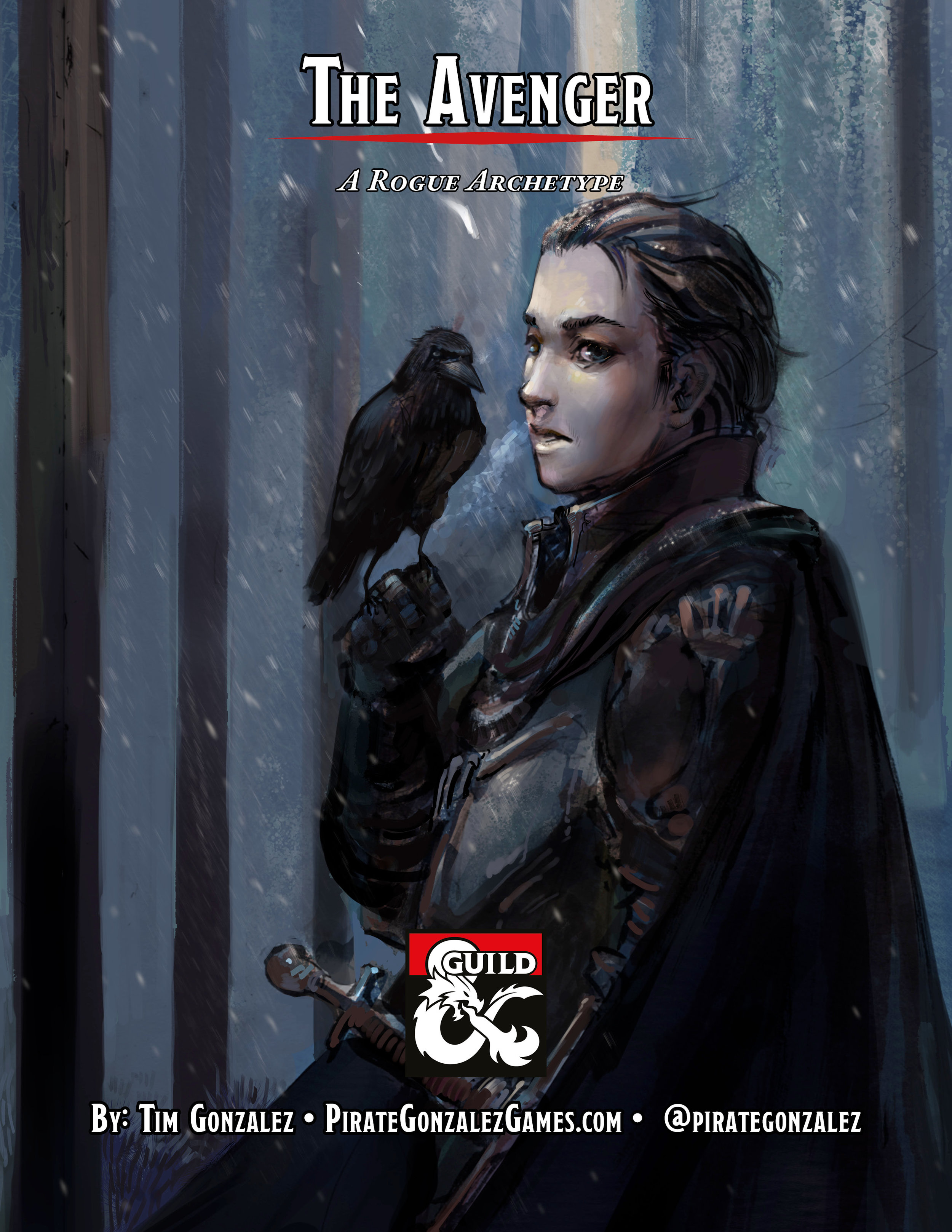 Rogue Avenger Archetype cover.jpg