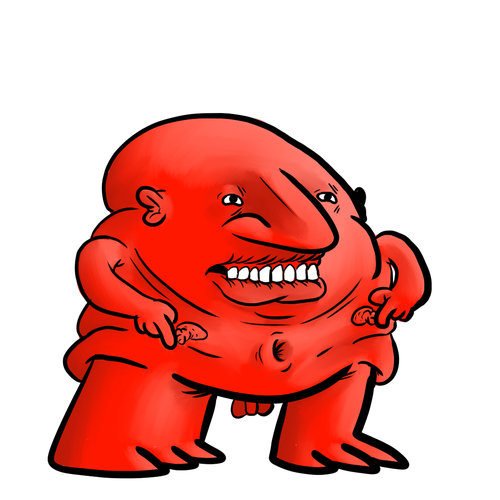 Red Boi