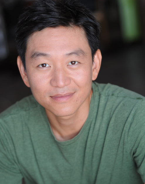 ALEXANDRE CHEN - Alex plays PROFESSOR ASHTON SMITH, a person of interest in the team's investigation. Learn more about Alex at his IMDB page -- http://www.imdb.com/name/nm0155150/