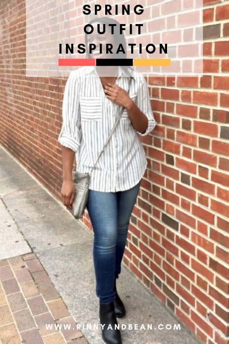 Spring Outfit Inspiration | Outfit Ideas