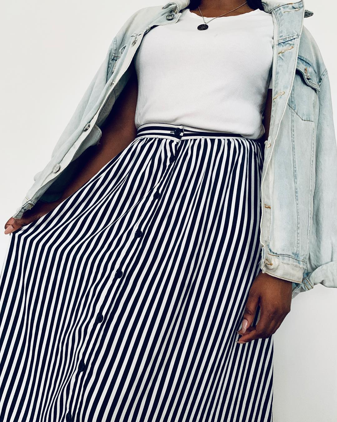 The Spring Skirt We Can't Live Without: Spring 2019 Outfits | Skirts | Skirt Outfits
