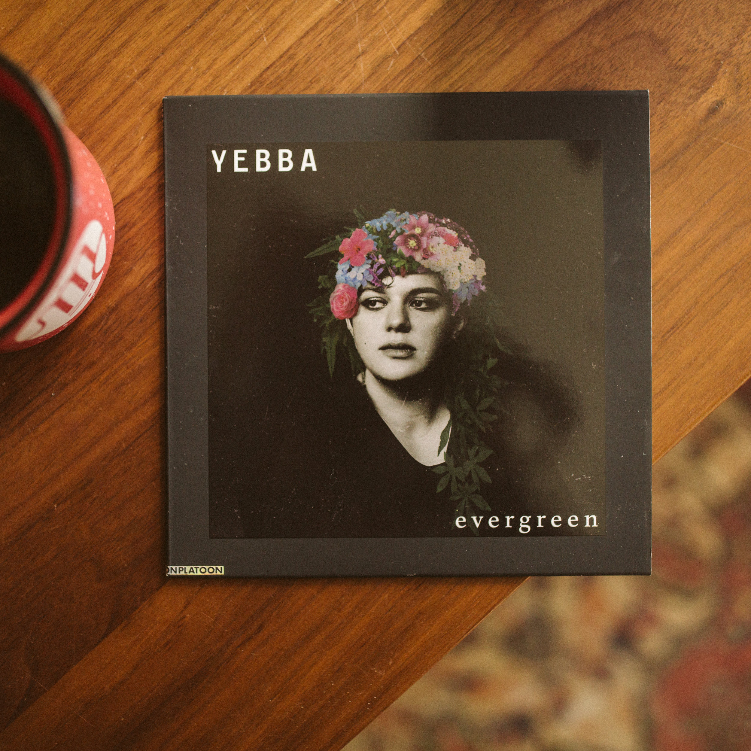 Yebba is one of my absolute favorite vocalists and I can't wait for the impending album. For now, we have one main single and if you spring for this LP, an exclusive special acoustic version that I've had on repeat for awhile.  Listen on   Apple Music   or   Spotify  .  Bonus: Watch the amazing exclusive Apple Music music video (with unique vocals)   here  .