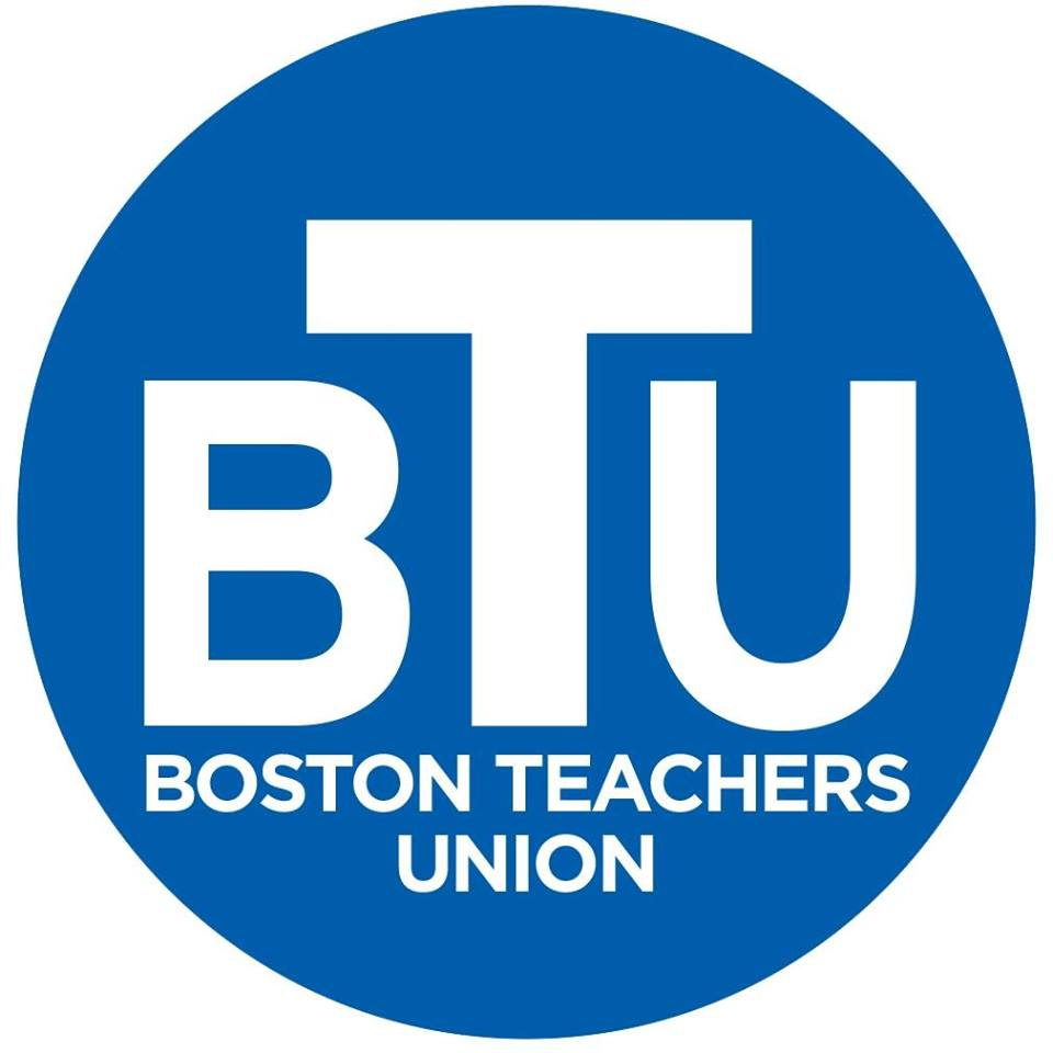 Boston-Teachers-Union
