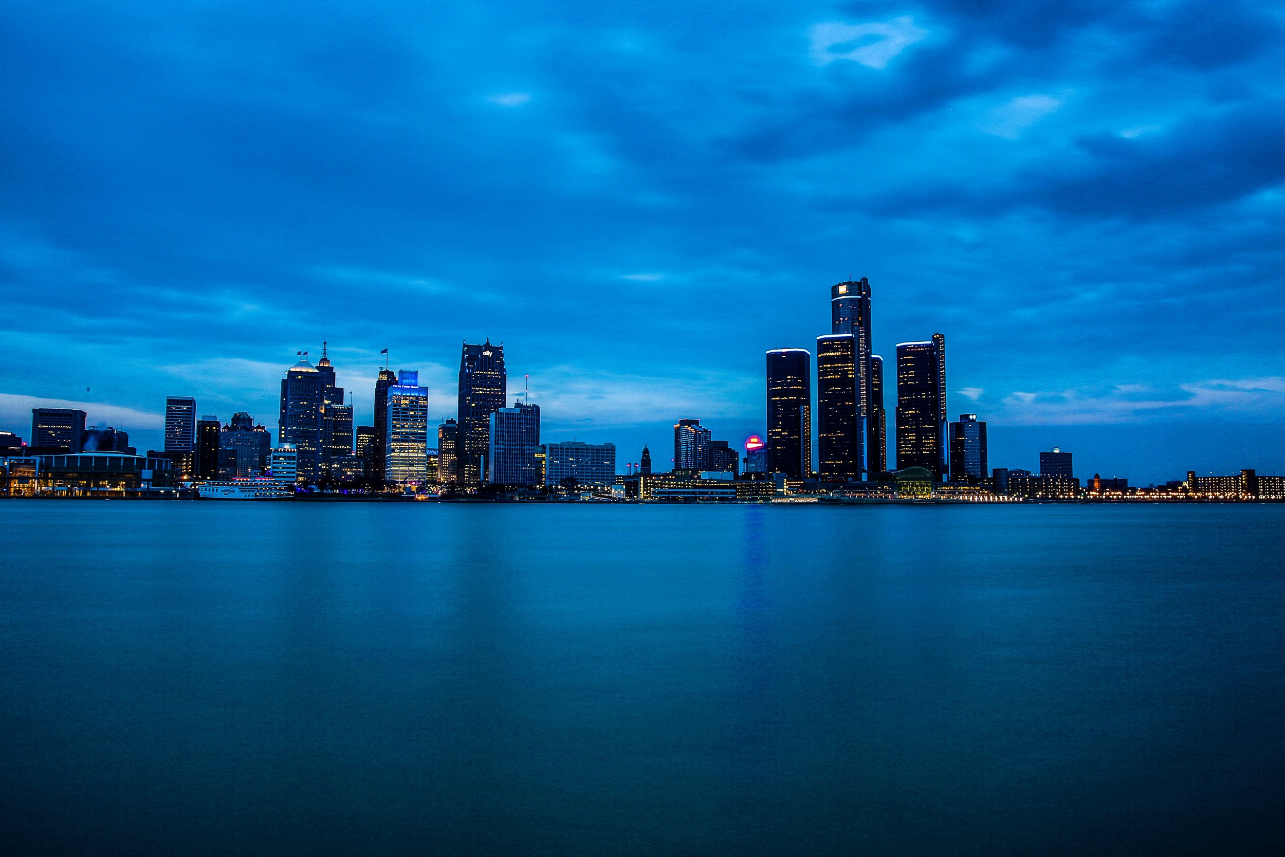 Our Hometown - Shoestring Consulting is honored to consider Detroit home with respect for all of its neighborhoods and communities.