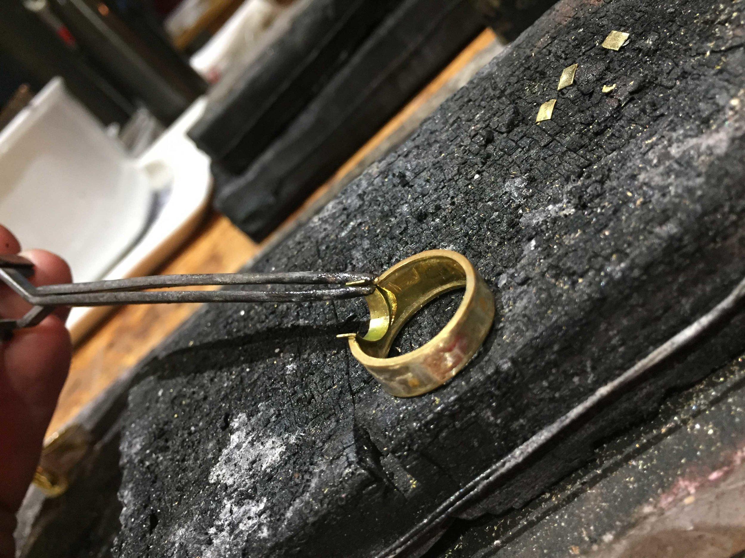 Individual ring