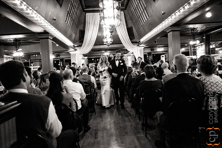 recessional at lake union cafe