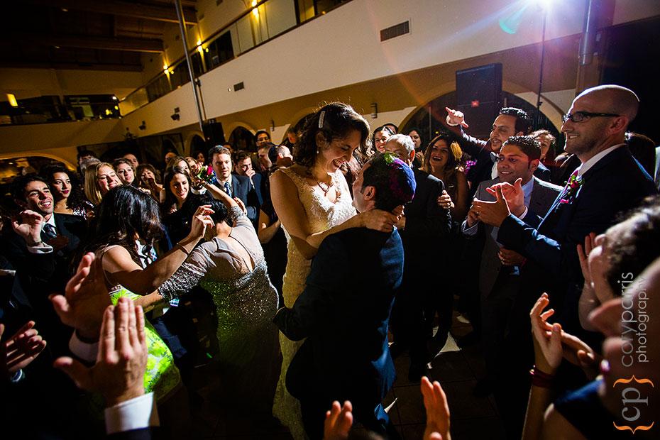 Seattle Design Center dancing photograph
